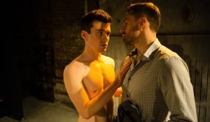 Euan-Brockie-and-Jonathan-McGarrity-F-cking-Men-Kings-Head-Theatre-c-Christopher-Tribble